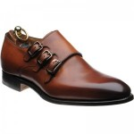 Herring Dahl monk shoes
