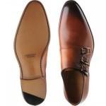 Dahl monk shoes