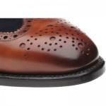 Faringdon brogue boots