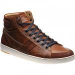 Boxer II boots