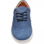 Opito rubber-soled brogues