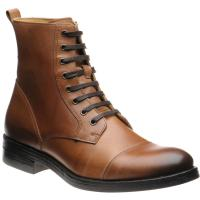 herring brando in cognac calf