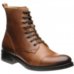 Brando rubber-soled boots