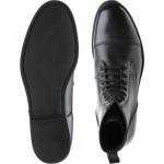 Brando rubber-soled boots