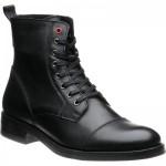 Herring Brando rubber-soled boots