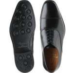 Herring Stansted  rubber-soled Oxfords