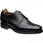 Herring Sturgate  rubber-soled brogues