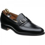 Herring Rigoletto monk shoes
