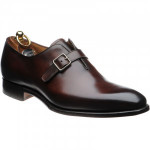 Herring Lawrence monk shoes