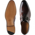 Lawrence monk shoes