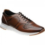Herring Urban rubber-soled trainers