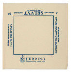 Herring Selvyt premium polishing cloth (25 x 25)