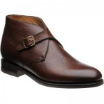 Herring Kingston rubber-soled boots