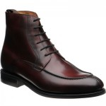 Herring Petworth rubber-soled boots