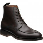 Petworth rubber-soled boots