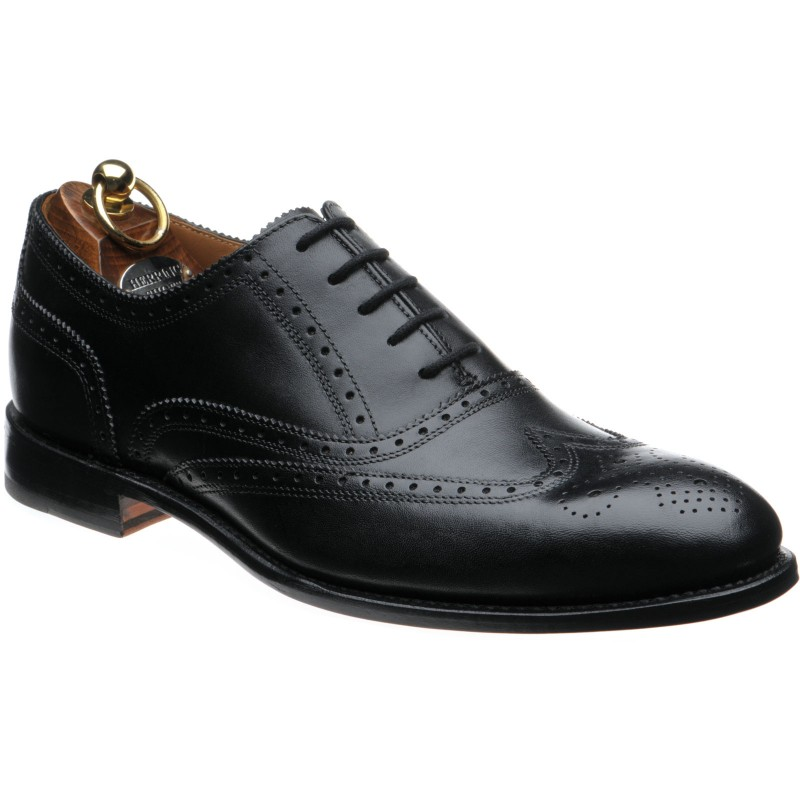 Gosport brogues