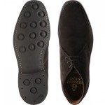Grays rubber-soled Chukka boots