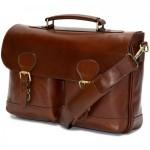 Archway Briefcase