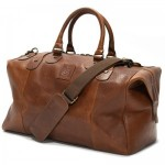 Herring Oakwood Holdall