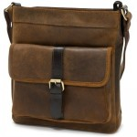 Herring Elm Small Travel Bag