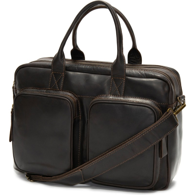 Herring Russell Briefcase