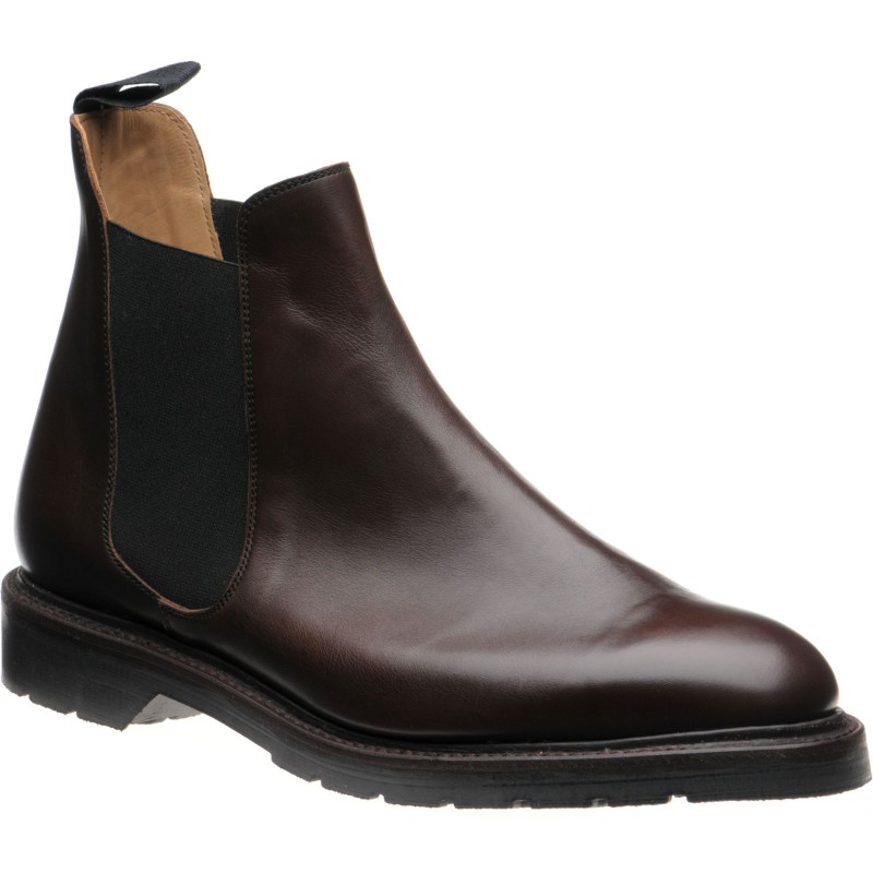 Herring Sywell rubber-soled boots