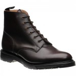 Herring Sharnbrook rubber-soled boots