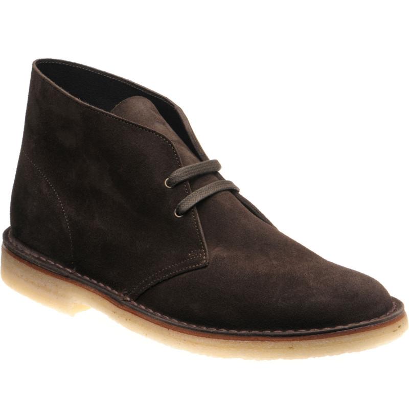 Monty desert boots