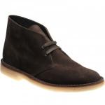 Herring Monty desert boots