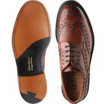 Dartmoor brogues