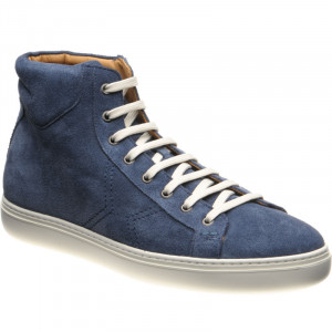 Spare in Jeans Suede