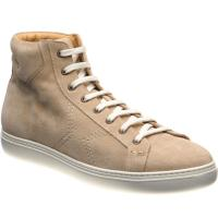 herring spare in sand suede