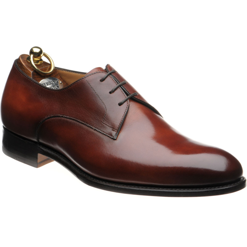 Golding Derby shoes