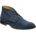 Herring Foster rubber-soled boots