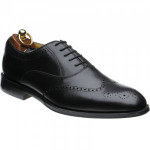Herring Neil rubber-soled brogues