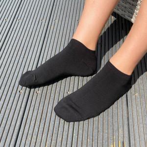 Casper Sock in Black