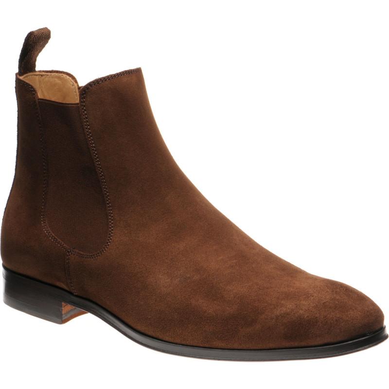 Ipswich Chelsea boots