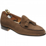 Ingleby tasselled loafers