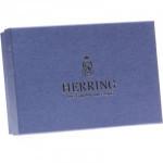 Herring Safari Landrover Pocket Square