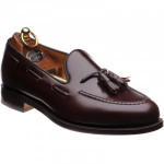 Herring Barcelona II Crup tasselled loafers