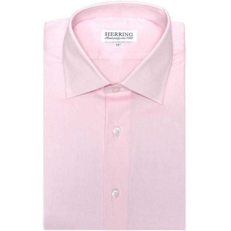 Herring Crispin Single Cuff Shirt