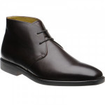 Herring Marsden rubber-soled Chukka boots
