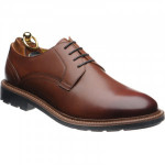 Herring Lake rubber-soled Derby shoes
