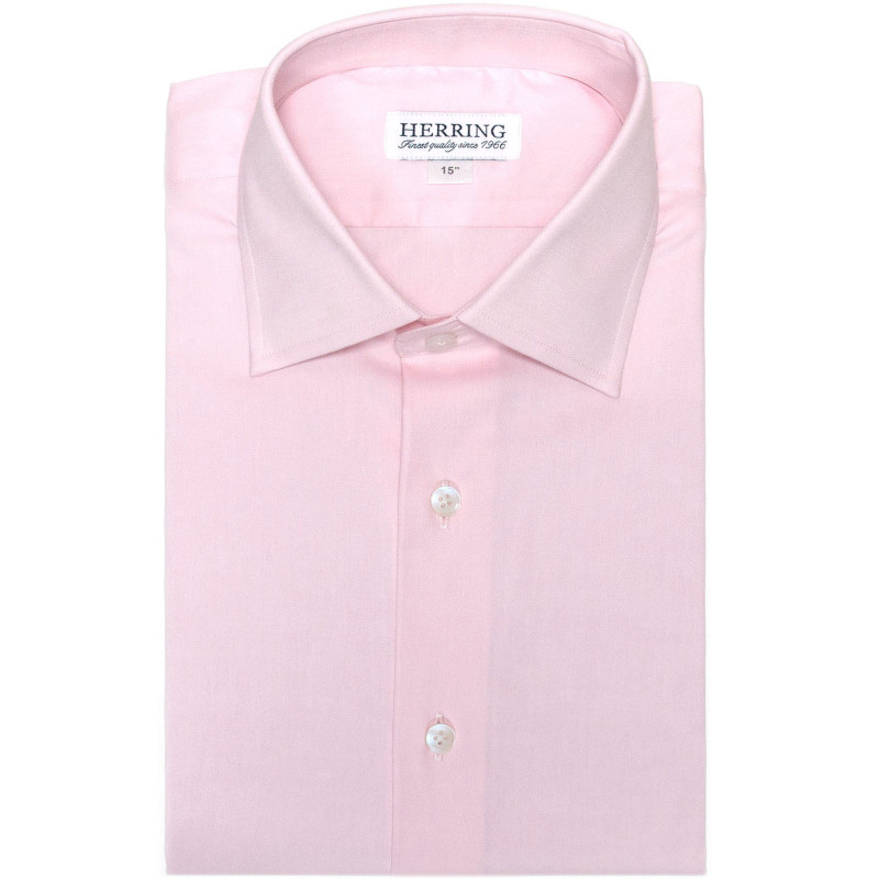 Crispin Double Cuff Shirt