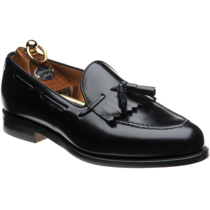 Barranda tasselled loafers
