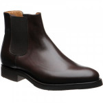 Herring Mantua rubber-soled Chelsea boots