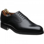 Herring Bellagio rubber-soled Oxfords