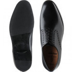 Bellagio rubber-soled Oxfords