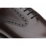 Bellagio rubber-soled Oxfords