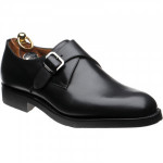 Herring Bergamo monk shoes